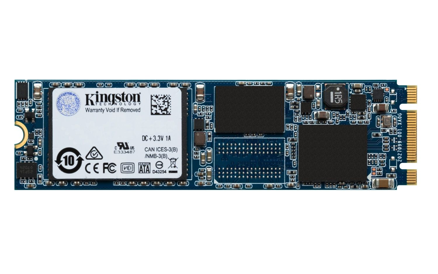 Kingston UV500 120GB M.2