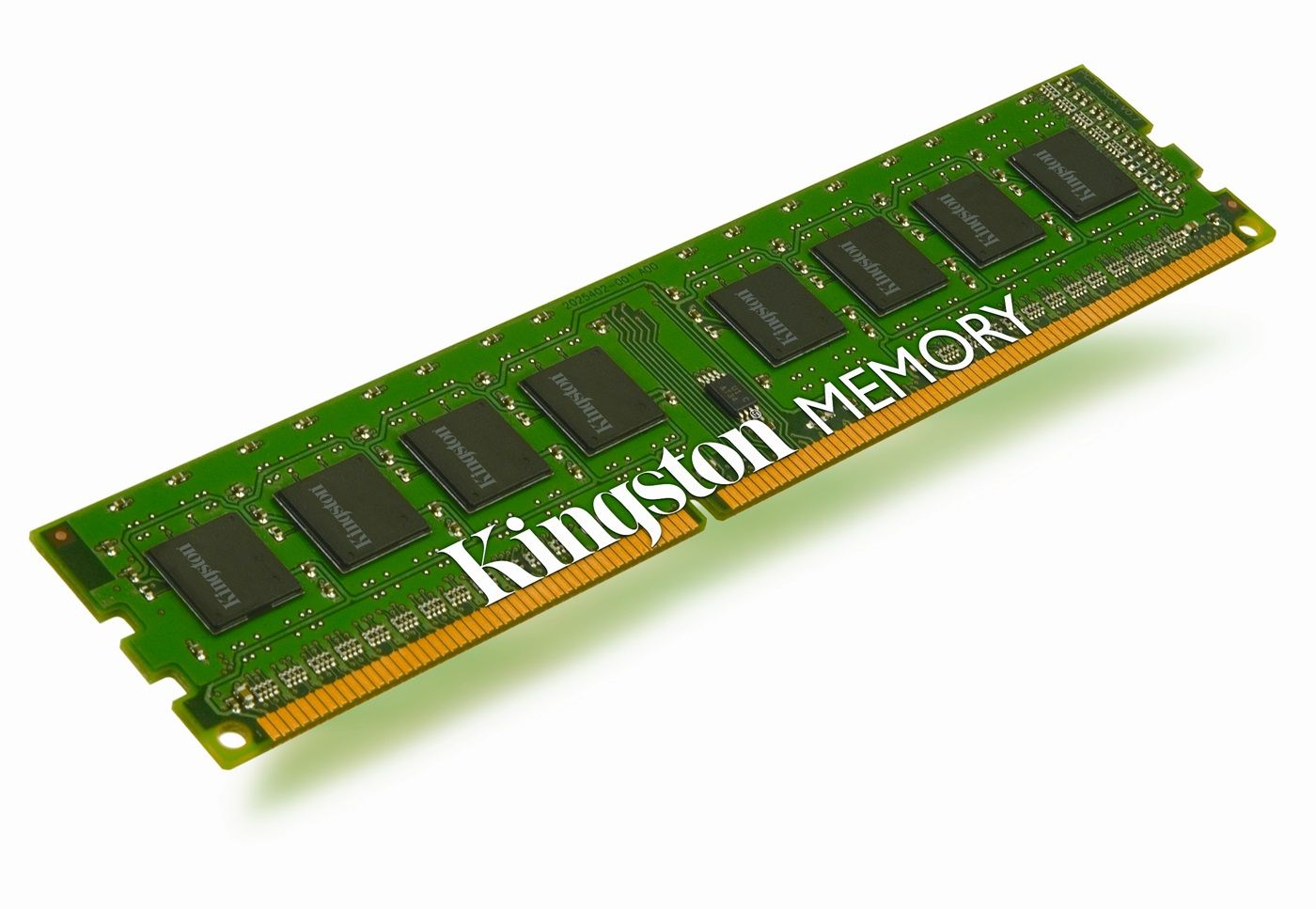 Kingston ValueRAM KVR1066D3N7/2G
