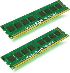 Kingston ValueRAM KVR1333D3N9K2/4G