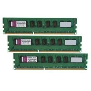 Kingston ValueRAM KVR1333D3S8E9SK3/6GI