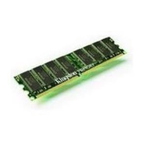 Kingston ValueRAM KVR400D2R3K2/1G