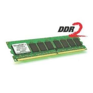 Kingston ValueRAM KVR400D2S4R3/1G