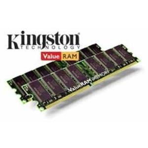 Kingston ValueRAM KVR400D8R3AK2/1G
