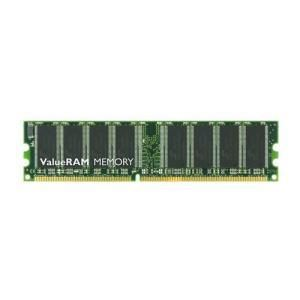 Kingston ValueRAM KVR400X64C3A/512