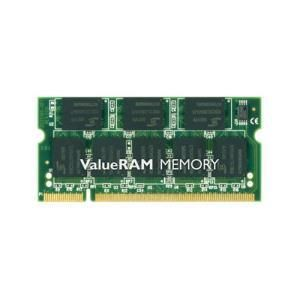 Kingston ValueRAM KVR400X64SC3A/256