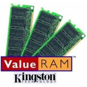 Kingston ValueRAM KVR400X72C3A/256