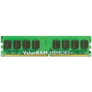 Kingston ValueRAM KVR667D2S8F5K4/4G