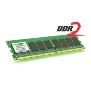 Kingston ValueRAM KVR800D2E5/512