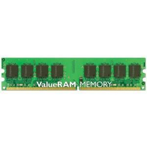 Kingston ValueRAM KVR800D2N5K2/2G