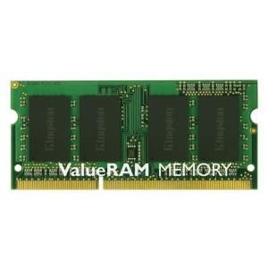 Kingston ValueRAM KVR800D3S8S6/2G