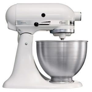 kitchenaid 5 k 45 ssewh