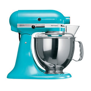 Kitchenaid 5 KSM 150 PSECL