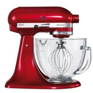 Kitchenaid 5 KSM 156 PSECA