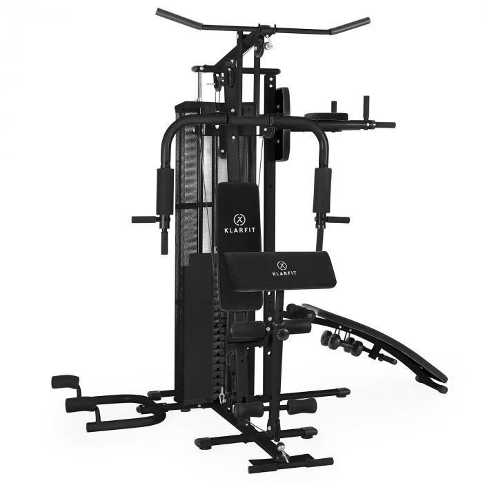 klarfit ultimate gym 5000