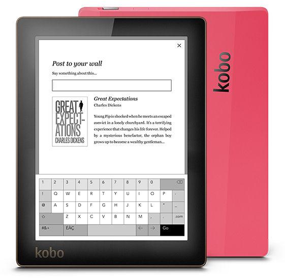 Kobo aura, confronta prezzi e offerte kobo aura su Trova Prezzi