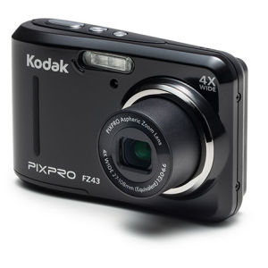 Kodak PIXPRO Friendly Zoom FZ43
