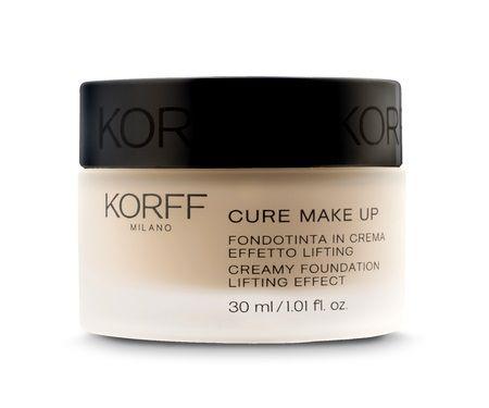 Korff Cure Fondotinta Crema Lifting