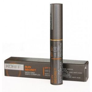 Korff Sun Secret Stick Solare