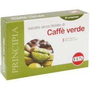 Kos caffe verde 60compresse