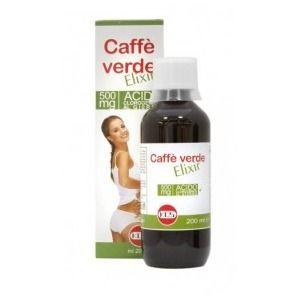 Kos caffe verde elixir 200ml