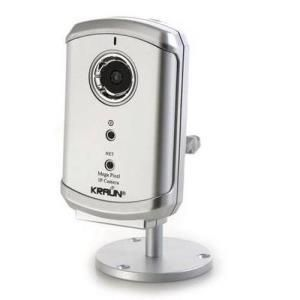 Kraun IP Camera MegaPixel Wired