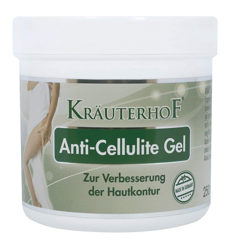 Krauterhof Anti-Cellulite Gel 250ml