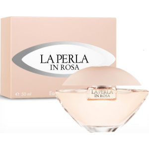 La Perla In Rosa Eau de Toilette 50ml