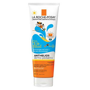 La Roche Posay Anthelios Dermo Pediatrics Gel Wet Skin SPF50+ 250ml