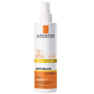La Roche Posay Anthelios Spray SPF30 Ultra-Leggero 200ml