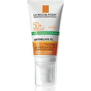 La Roche Posay Anthelios XL Gel-Crema Tocco Secco Anti-Lucidità SPF50+ 50ml