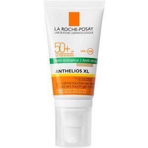 La Roche Posay Anthelios Xl Gel Crema Tocco Secco Colorata Spf50