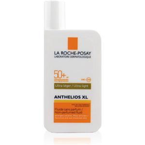 La Roche Posay Anthelios XL Fuido Ultraleggero Senza Profumo SPF50+ 50ml