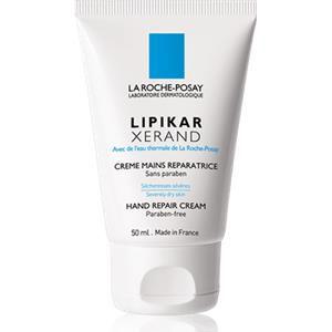 La Roche Posay Lipikar Xerand Crema Mani Riparatrice 50ml