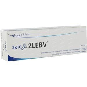 Labo'Life 2LEBV 30capsule