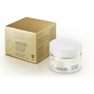 Labo Transdermic 2 Crema Anti-Rughe Collo e Decollete
