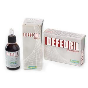 Laboratori Legren Defedril Gocce 50ml
