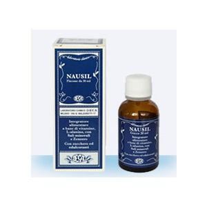 Laboratorio Chimico Deca Nausil 30ml