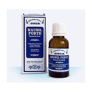 Laboratorio Chimico Deca Nausil Forte 30ml