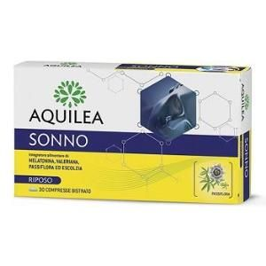 Laborest Aquilea Sonno 30compresse