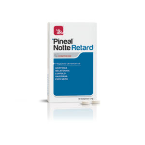 Laborest Pineal Notte Retard 24compresse