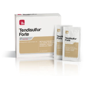 Laborest Tendisulfur Forte 14bustine