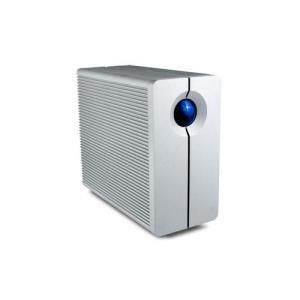 Lacie 2big quadra 4 tb