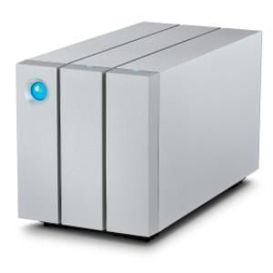 LaCie 2big Thunderbolt 2 8TB