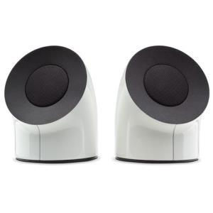 LaCie FireWire Speakers