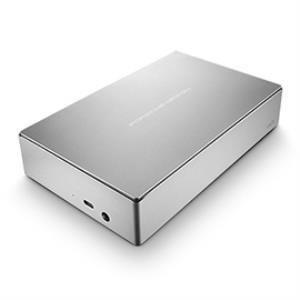 Lacie porsche design desktop drive 4tb