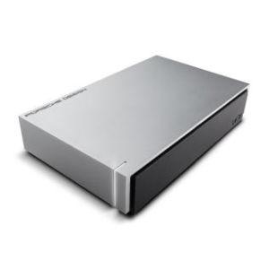 Lacie porsche design desktop drive 4tb stew4000400