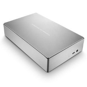 Lacie porsche design desktop drive 6tb stfe6000200