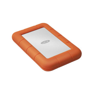 LaCie Rugged Mini 1 TB