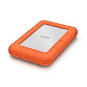 Lacie rugged mini 500 gb