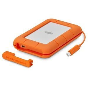 Lacie rugged thunderbolt usb c 2tb